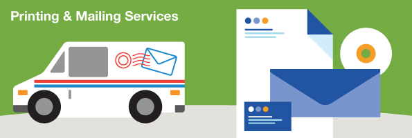 The Advantages of Outsourcing Print Mail Services