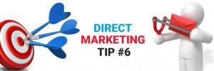 Direct Marketing Tip6