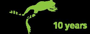 10 years_logo